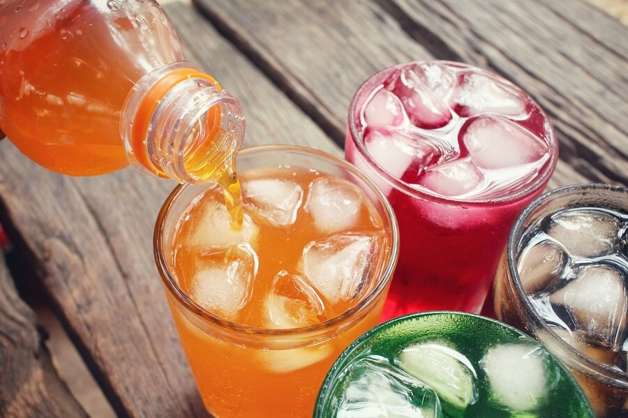Uống nước mía nhiều có bị tiểu đường không? Bệnh tiểu đường có uống nước mía được không? 4