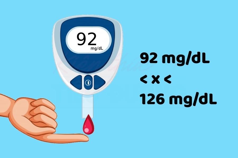 Phương pháp kiểm tra sàng lọc bất thường chuyển hóa glucose khi mang thai là gì? 5