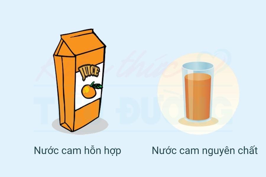 Uống nước cam quá nhiều có nguy hiểm không? Uống nước cam có dẫn đến nguy cơ bệnh tiểu đường? 8
