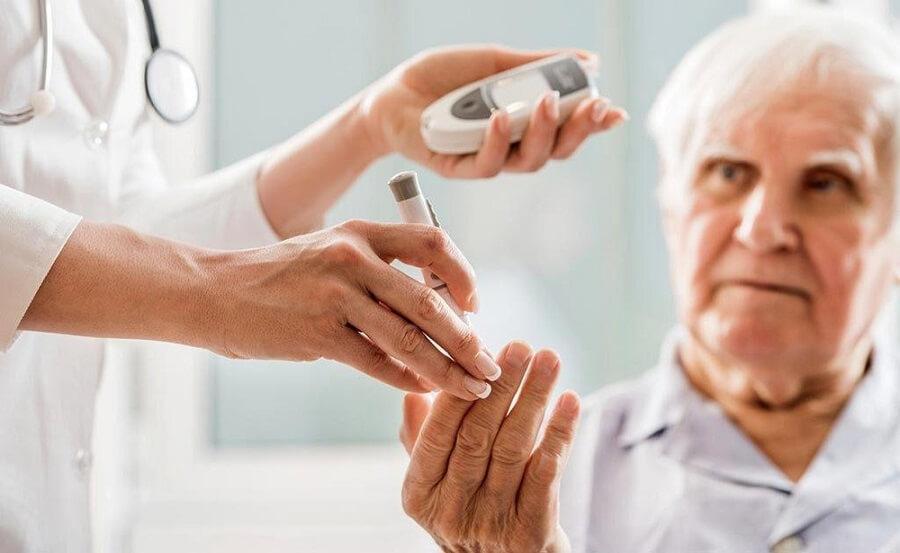 Bệnh nhân bị bệnh tiểu đường có ăn được bí đỏ không? 1