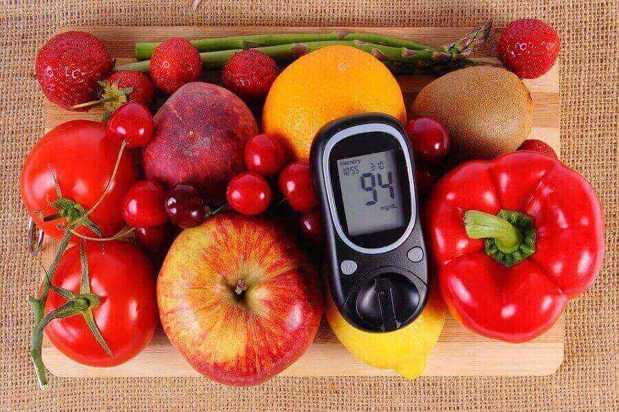 Bênh nhân bị bệnh tiểu đường có ăn được bưởi ngọt không? 1