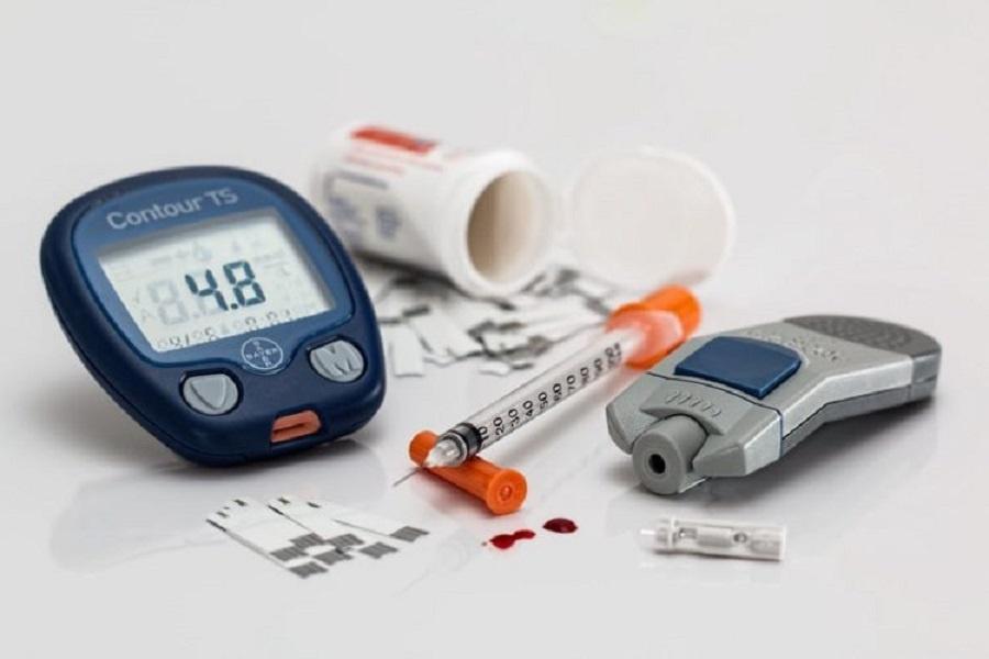 Bệnh nhân tiểu đường có ăn được lạc không? 1