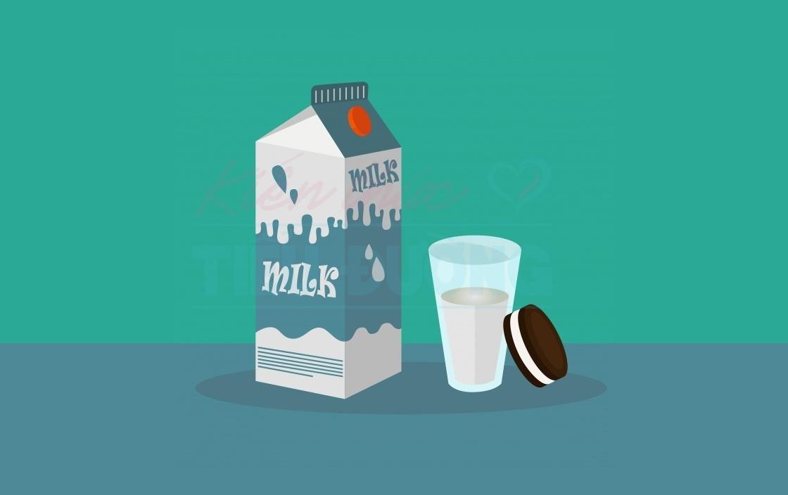Bệnh nhân tiểu đường uống sữa có đường được không? Người tiểu đường uống sữa gì?