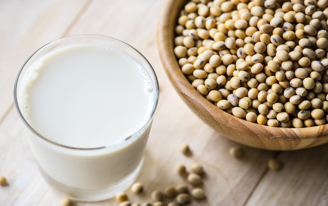 Bệnh nhân tiểu đường uống sữa đậu nành được không?