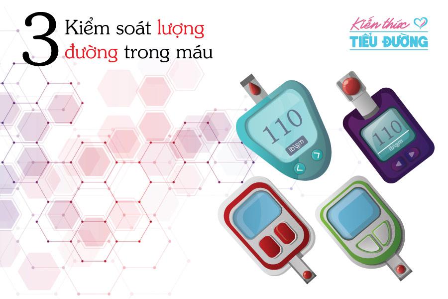 Thói quen đơn giản cải thiện chất lượng sống giúp ngăn ngừa biến chứng tiểu đường 3