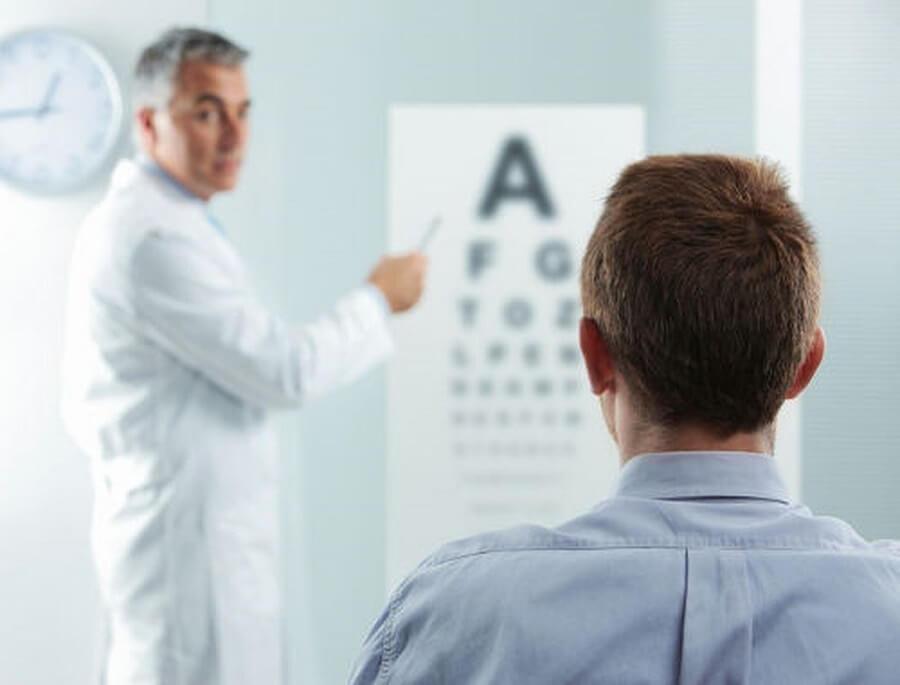 Bệnh lý người tiểu đường bị mờ mắt được phát hiện như thế nào? 2