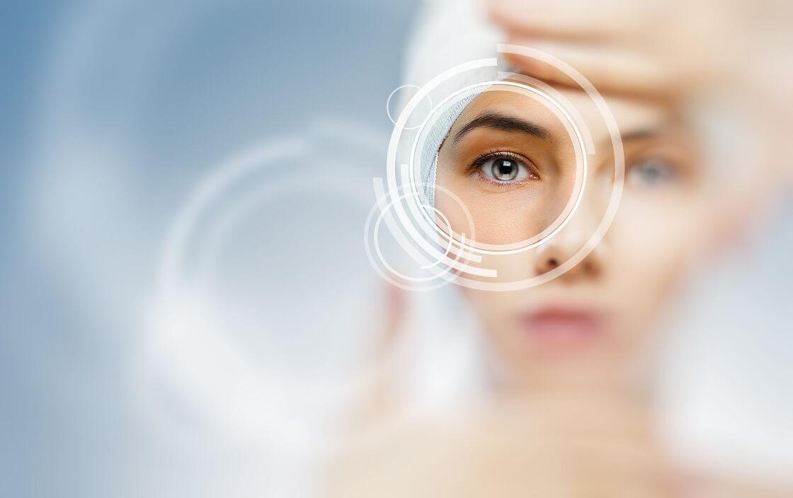 Bệnh lý người tiểu đường bị mờ mắt được phát hiện như thế nào?