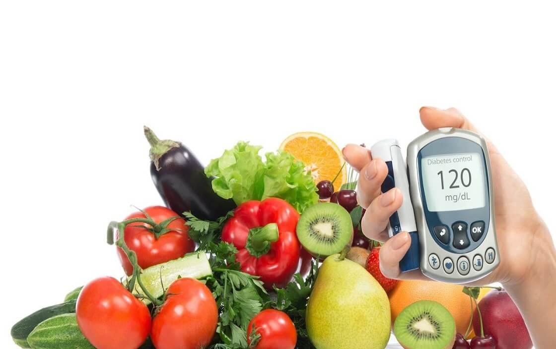 Người đường máu cao nên ăn gì?