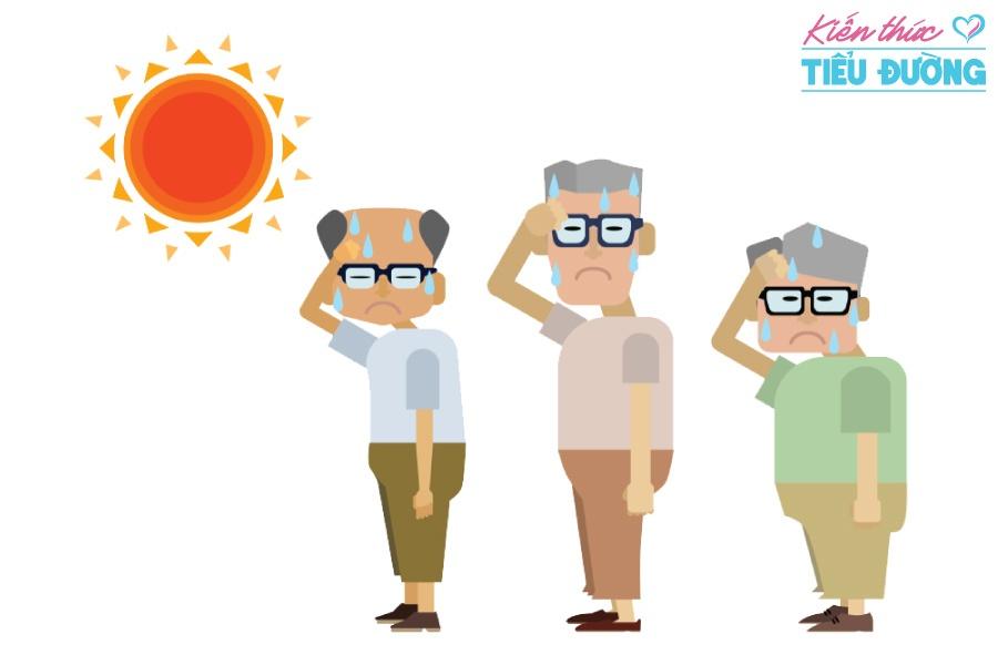 Quy ước giờ mùa hè làm tăng nguy cơ bệnh tiểu đường 3
