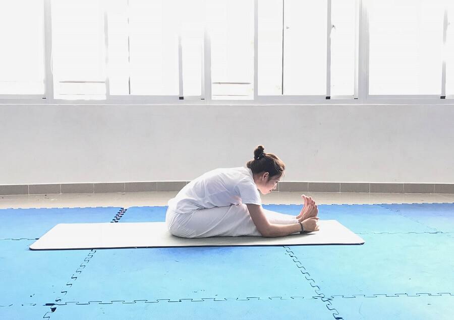 Yoga trị liệu bệnh tiểu đường có thực sự hiệu quả? 1
