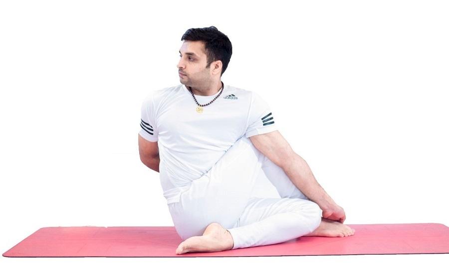 Yoga trị liệu bệnh tiểu đường có thực sự hiệu quả? 2
