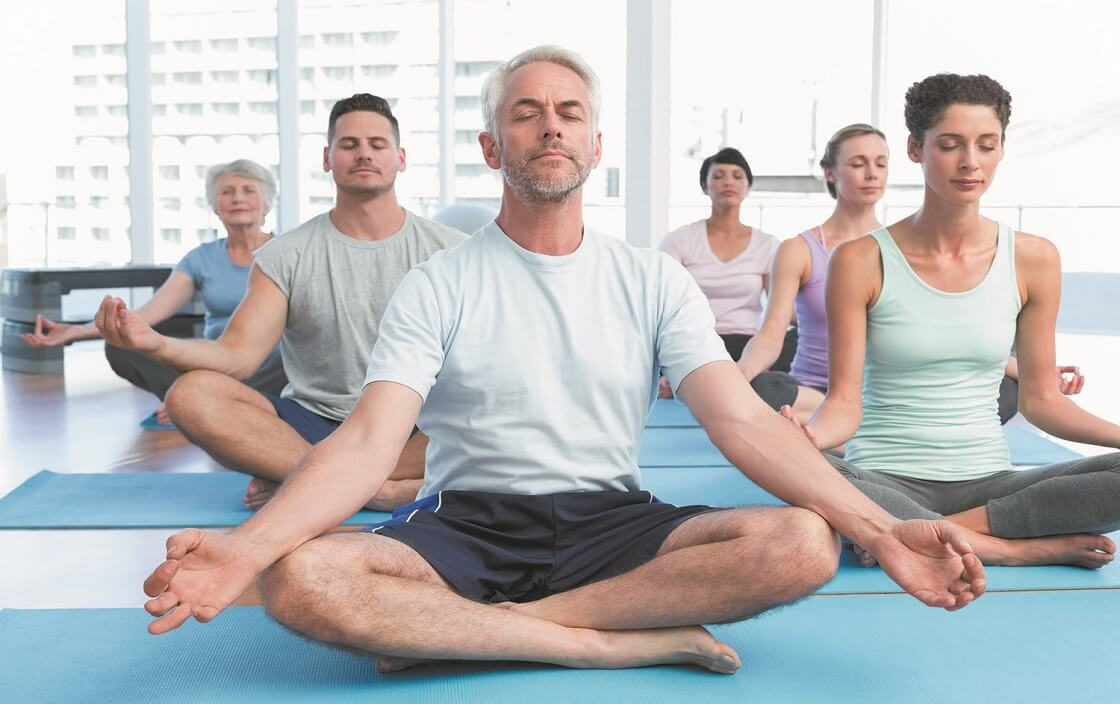 Yoga trị liệu bệnh tiểu đường có thực sự hiệu quả?