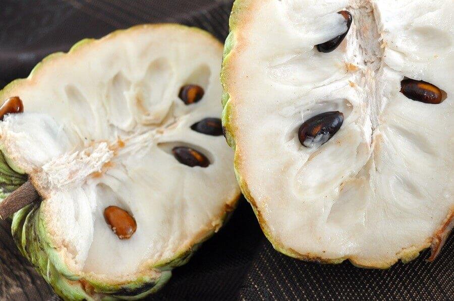 Bệnh nhân tiểu đường có ăn được quả na không? 1