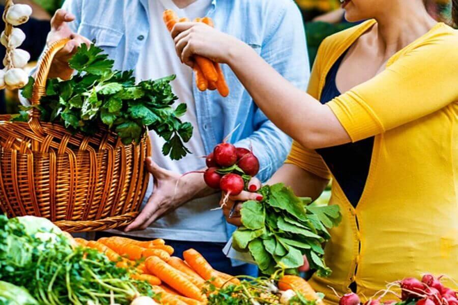 Bệnh tiểu đường nên ăn rau gì? 1