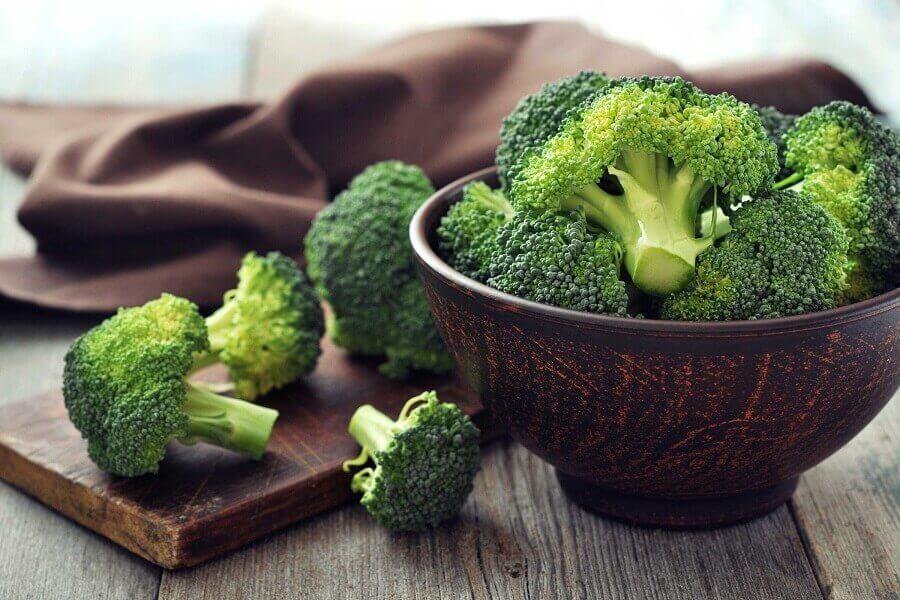 Bệnh tiểu đường nên ăn rau gì? 3