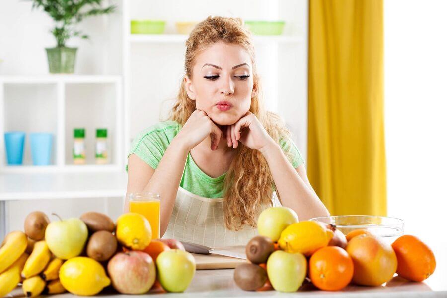 Người bị bệnh tiểu đường có ăn được lê không? 2