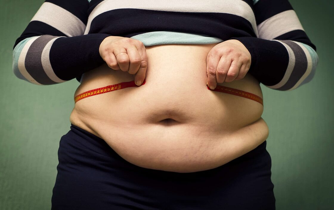 Béo phì làm tăng 6 lần nguy cơ mắc bệnh tiểu đường