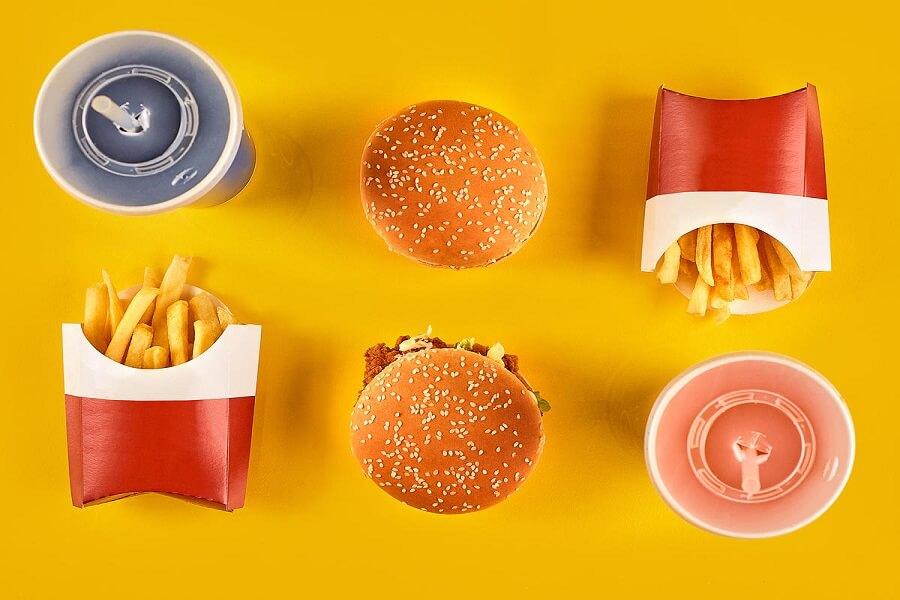 Các chất phụ gia trong thực phẩm chế biến sẵn có làm tăng nguy cơ mắc bệnh tiểu đường tuýp 2? 1