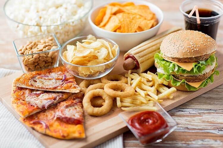 Các chất phụ gia trong thực phẩm chế biến sẵn có làm tăng nguy cơ mắc bệnh tiểu đường tuýp 2? 2