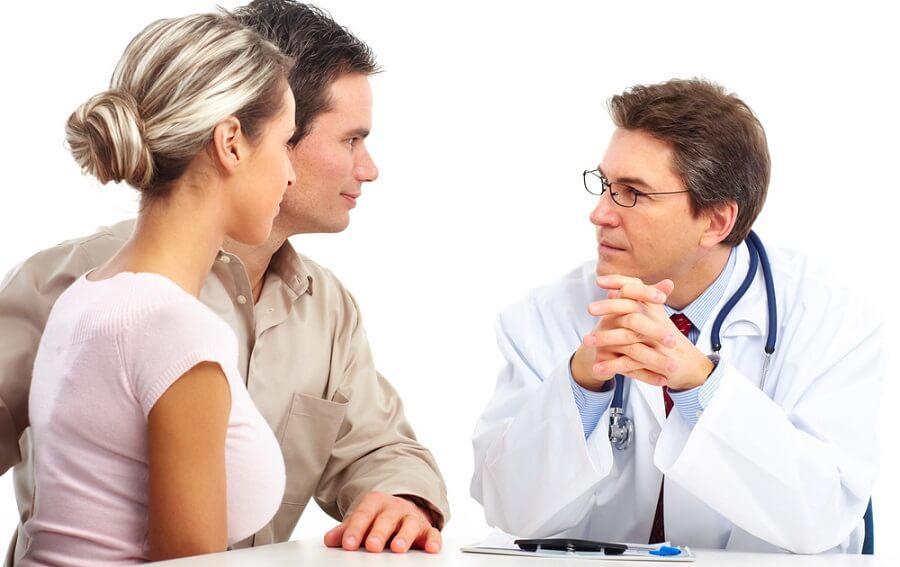 Chồng dễ mắc bệnh tiểu đường nếu vợ béo phì?
