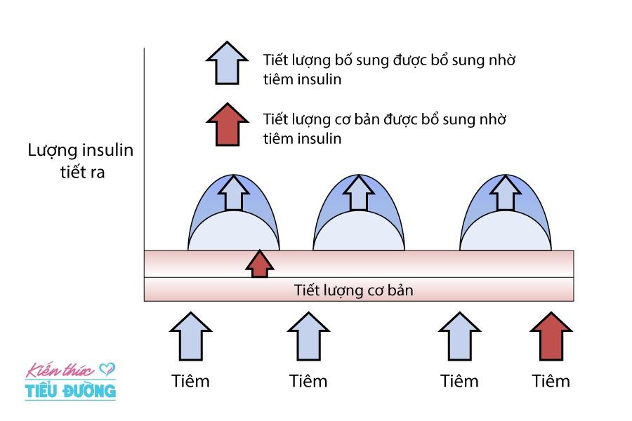 Điều trị tiểu đường thai kỳ bằng phương pháp tiêm insulin và những điều cần biết 5