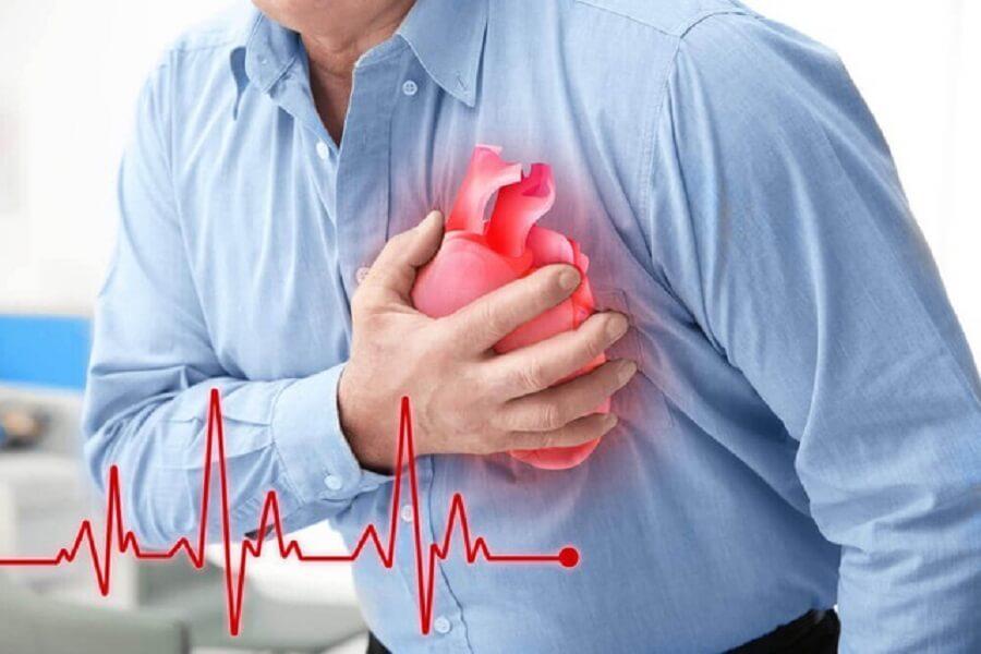 Kiểm soát lượng đường trong máu và huyết áp giúp phòng ngừa bệnh Block tim 1