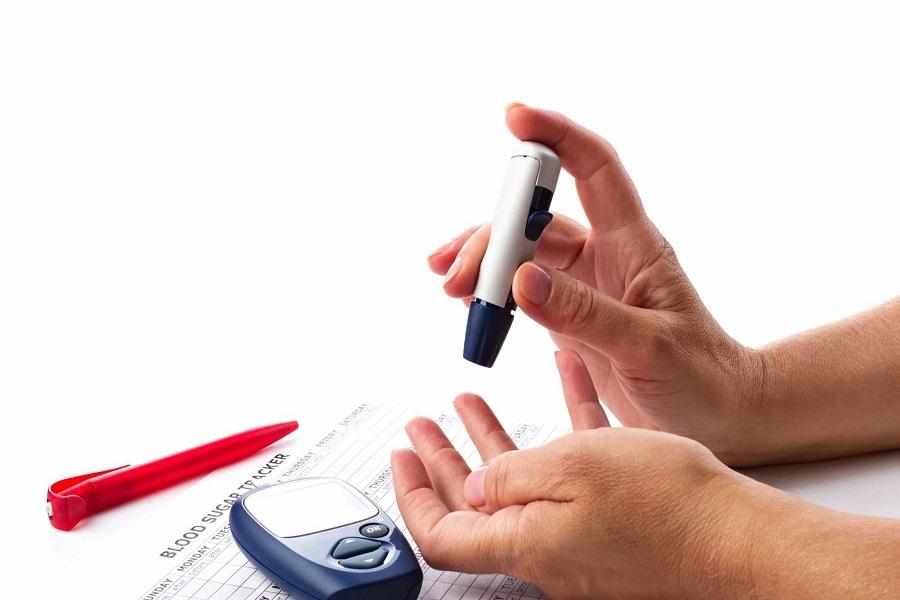 Người bị tiểu đường có ăn được củ từ không? 1