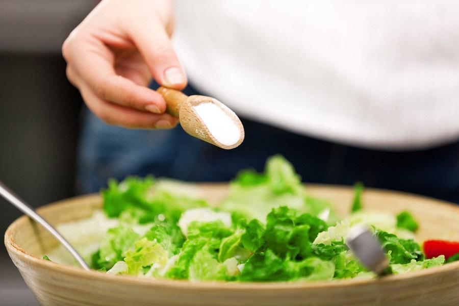 Lựa chọn chế độ ăn cho bệnh nhân tiểu đường bị tim mạch cần chú ý những gì? 3
