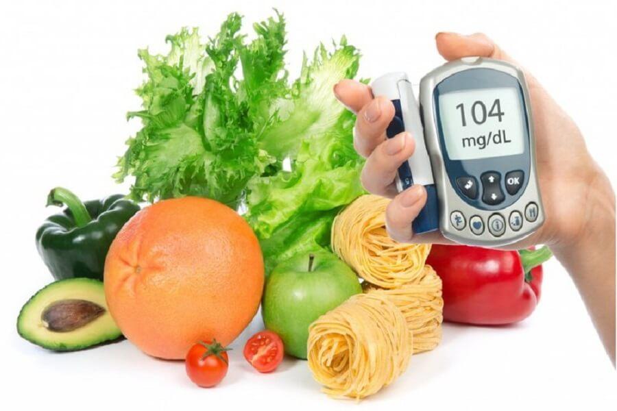 Mẹo nấu ăn đơn giản cho người mắc bệnh tiểu đường 2