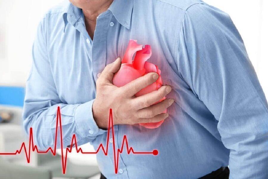 Nghiên cứu thống kê tỷ lệ bệnh nhân nhận thức về mối quan hệ giữa tiểu đường và tim mạch 1