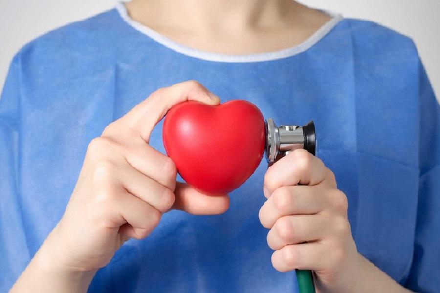 Nghiên cứu thống kê tỷ lệ bệnh nhân nhận thức về mối quan hệ giữa tiểu đường và tim mạch 2