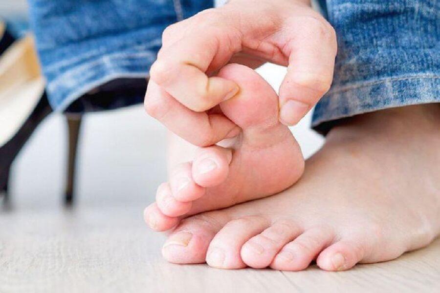 Người mắc bệnh gout và bệnh tiểu đường đồng thời cần chú ý gì? 1
