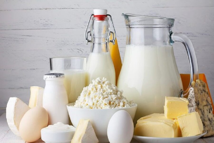 6 loại thực phẩm giúp cân bằng đường huyết và cải thiện giấc ngủ 5