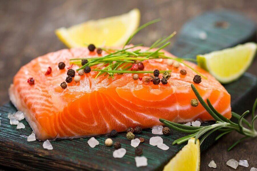Ăn cá có thể giúp giảm nguy cơ mắc bệnh tiểu đường và bệnh tim? 1