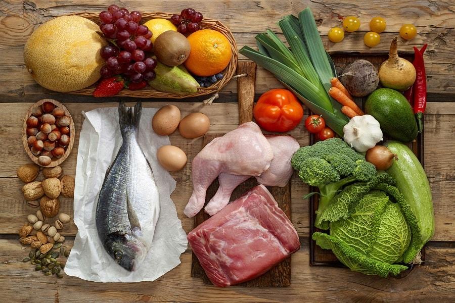 Gần 340.000 người bị tiểu đường tử vong do chế độ ăn uống không lành mạnh 1