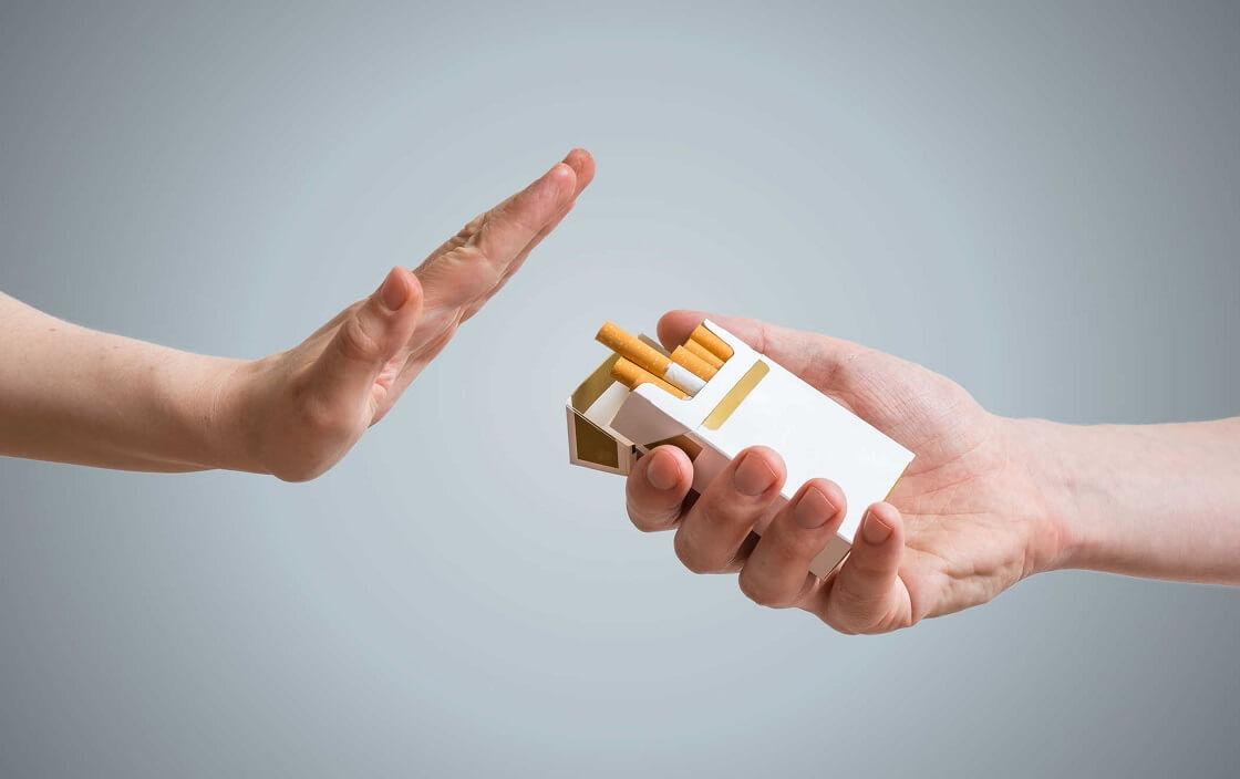 Gợi ý 5 loại thực phẩm giúp cai thuốc lá và cân bằng đường huyết 0