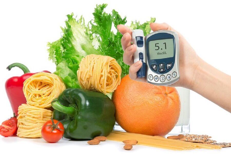 Hãy chú ý vấn đề tăng đường huyết sau khi ăn từ giai đoạn đầu của bệnh tiểu đường 2