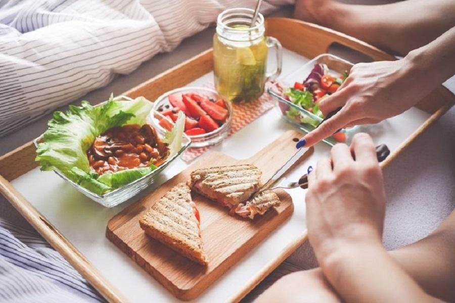 Hãy chú ý vấn đề tăng đường huyết sau khi ăn từ giai đoạn đầu của bệnh tiểu đường 3
