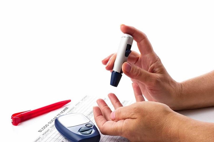 Lựa chọn khẩu phần ăn chuẩn cho người bị bệnh tiểu đường 1