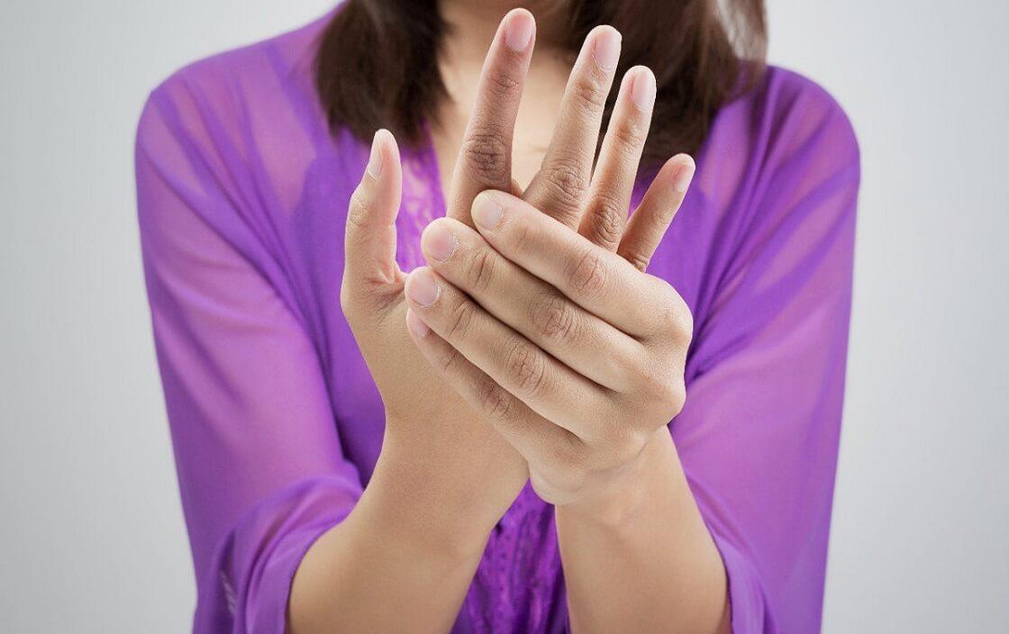 Người mắc bệnh tiểu đường nên chú ý tới bệnh tê buốt tay chân vào mùa đông 0