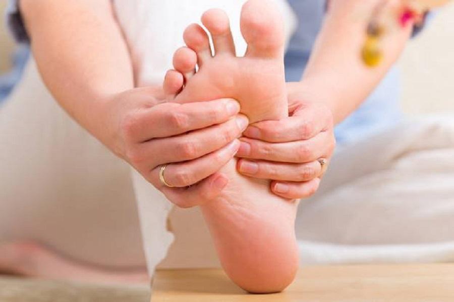 Người mắc bệnh tiểu đường nên chú ý tới bệnh tê buốt tay chân vào mùa đông 1