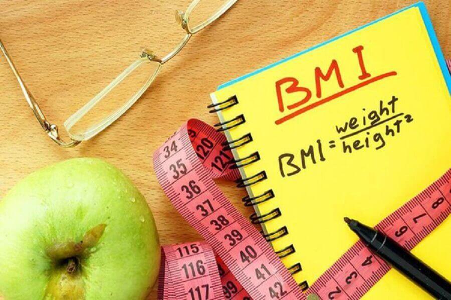 Những điều cần biết về chỉ số khối cơ thể và bệnh tiểu đường 1