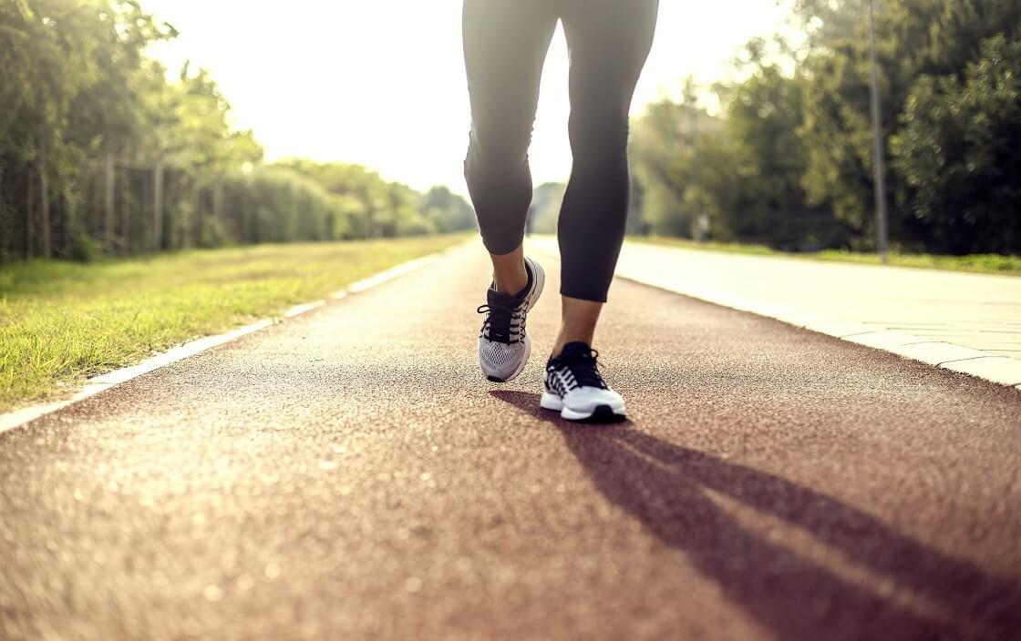 Tích cực đi bộ và tăng cường độ vận động ngăn ngừa huyết áp cao 2