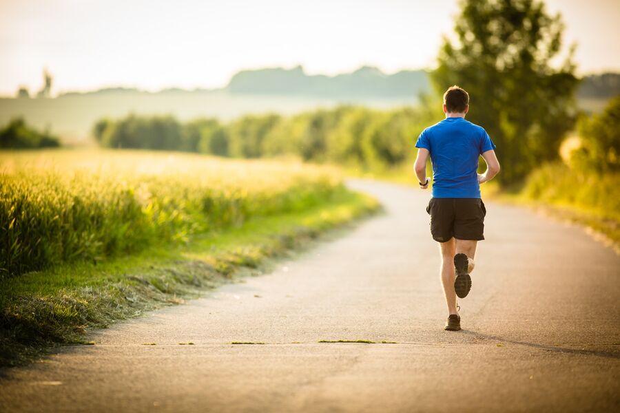 Tích cực đi bộ và tăng cường độ vận động ngăn ngừa huyết áp cao 2 2
