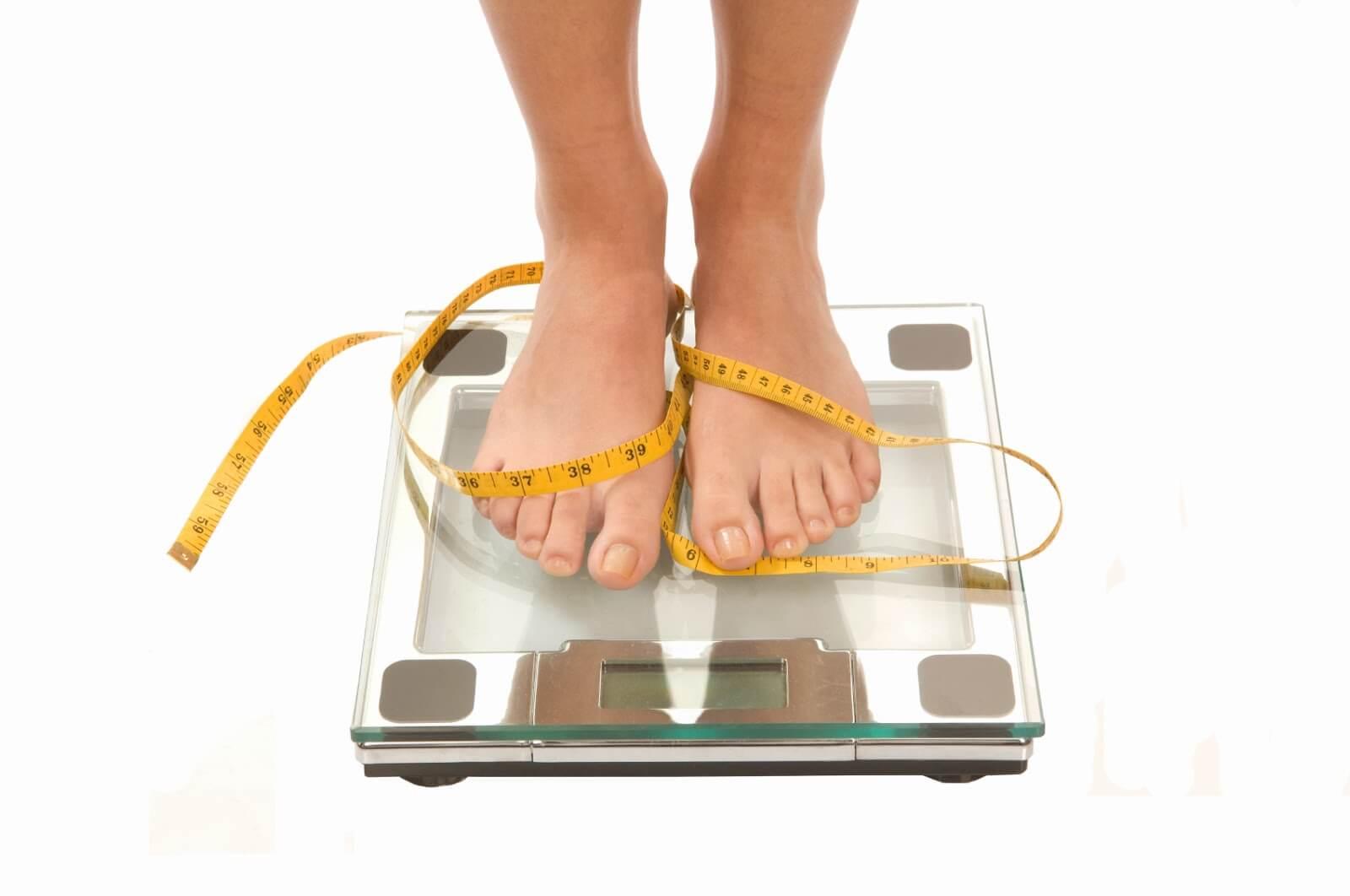 Chỉ cần giảm 3% cân nặng cũng có thể cải thiện béo phì và tiểu đường 1