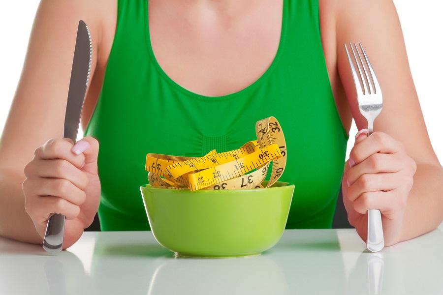 Chỉ cần giảm 3% cân nặng cũng có thể cải thiện béo phì và tiểu đường 2