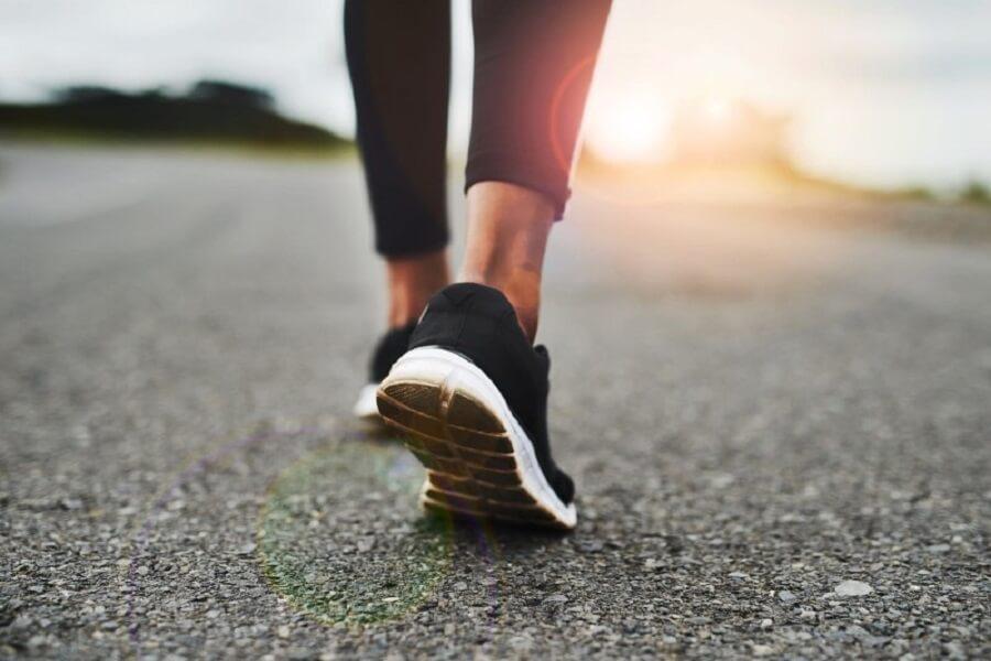 Chọn phương pháp chạy bộ đúng cách để kiểm soát mức đường huyết như thế nào là tốt? 1