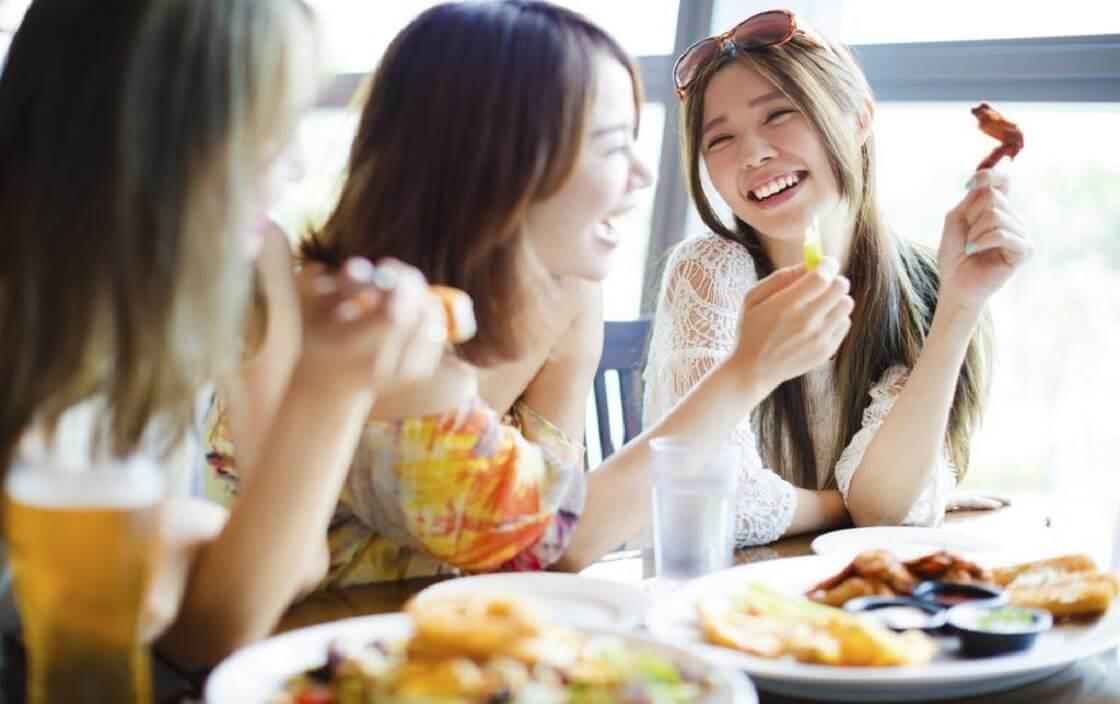Chú trọng vào thứ tự ăn giúp đem lại hiệu quả tốt trong việc giảm cân 0