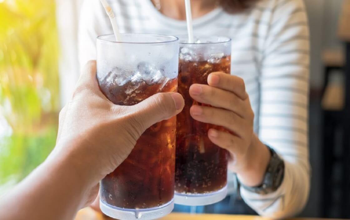 Đồ uống ngọt gây tác động xấu đến bệnh tiểu đường và tăng chất béo trung tính 0