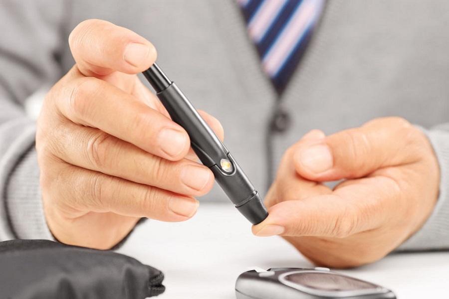 Một nửa số bệnh tiểu đường tuýp 1 phát bệnh sau 30 tuổi 2